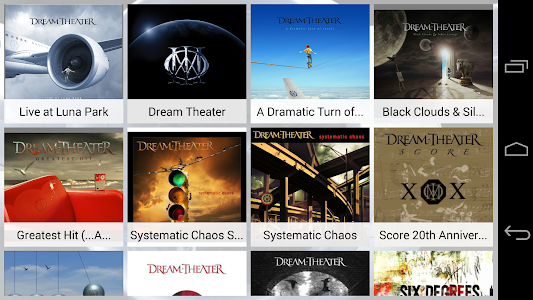 Dream Theater 360 v1.01