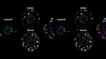 Screenshot of DODOcase VR App Store (beta)