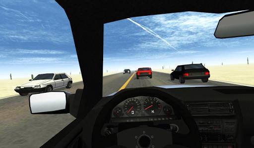 Desert Traffic Racer 1.29 screenshots 3
