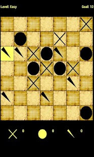 Tic Tac Toe +++ - HD Puzzle - screenshot thumbnail