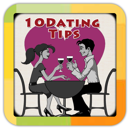 10 Dating Tips 生活 App LOGO-APP試玩