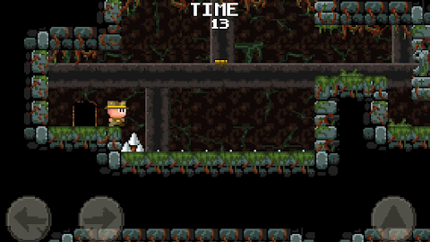Meganoid 2 Screenshot 12