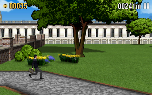 The Ministry of Silly Walks Screenshot 18