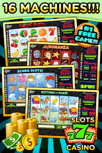 Ace Slots Machines Casinos- screenshot thumbnail