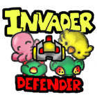 Invader Defender icon