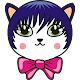 Nyasha Fashion Cat Live Wallpaper Download on Windows