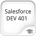 Salesforce Developer Exam Prep