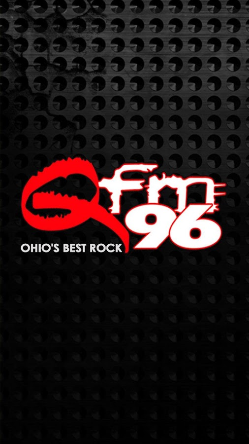 Q-FM 96 - screenshot