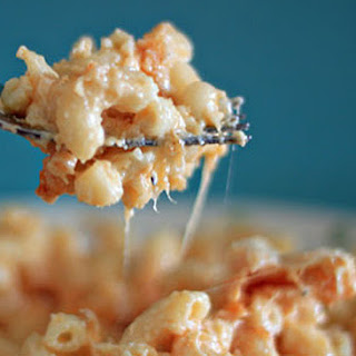 The Best Macaroni & Cheese Recipe Ever