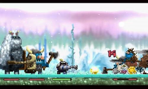 Loot Hero - XP Grind Tapper v2.3 (Mod Money)