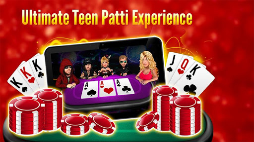 Junglee Teen Patti 3D  screenshots EasyGameCheats.pro 2