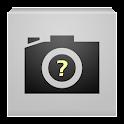 Sneaky Camera Detect icon