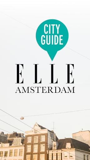 ELLE City Guide