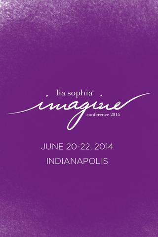 Lia Sophia Imagine Con 2014