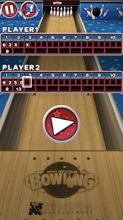 Spin Master Bowling Screenshot 10