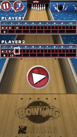 Spin Master Bowling 1.0.0 screenshot 89754