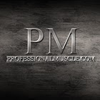 Professional Muscle Forum icon