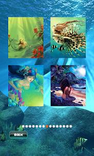 Mermaid puzzle 2.18.0 Apk Mod (Unlimited Money) Latest Version Download 9