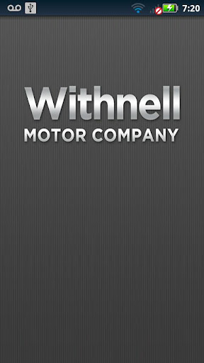 Withnell Motor Company