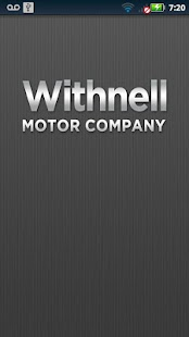 Withnell Motor Company- screenshot thumbnail