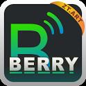 Bberry Theme GO Launcher EX icon