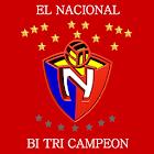 El Nacional de Ecuador icon