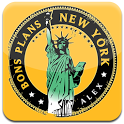 New York City Travel Tips icon