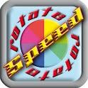 Rotate-Speed logo