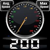 Hybird Speedometer