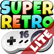 Game SuperRetro16 Lite (SNES Emulator) APK for Windows Phone