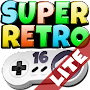SuperRetro16 Lite (SNES Emulator) APK icon