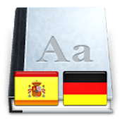 Spanish-German Dictionary Free
