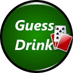 Guess Drink (Drinking game)