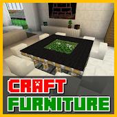 Craft Minecraft Furniture