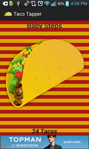Taco Tapper