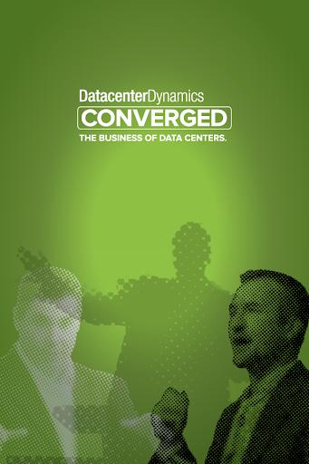DCD Converged EMEA