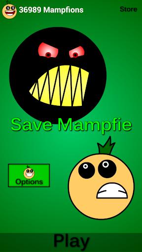Save Mampfie