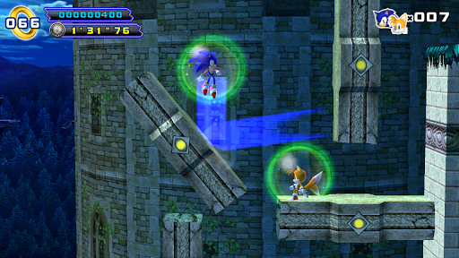 Sonic 4 Episode II for PC
