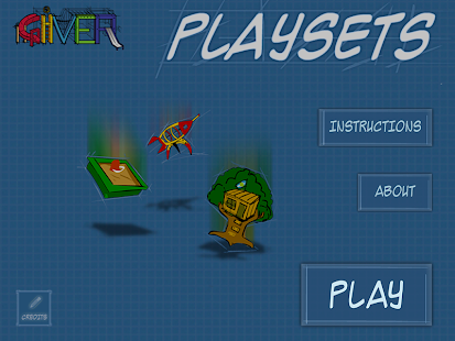 Giver: Playsets