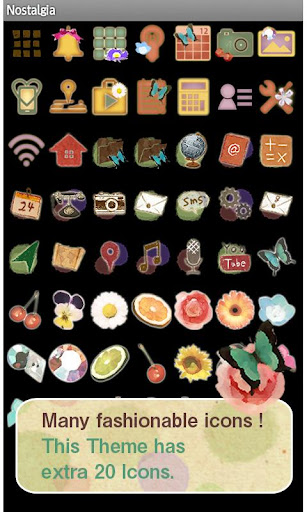 Nostalgia Wallpaper Theme 1.4 Windows u7528 4