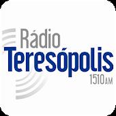 Rádio Teresópolis