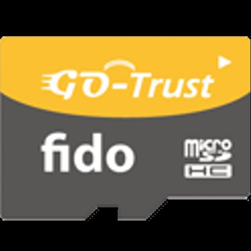 Go-Trust FIDO LOGO-APP點子