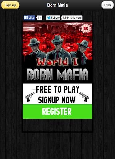 Born Mafia