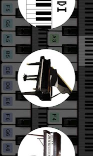 Piano For You- screenshot thumbnail