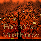 Facts You Must Know ♥