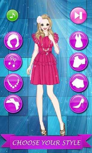 家庭片必備APP下載|Ariana Fashion Clothes Salon 好玩app不花錢|綠色工廠好玩App