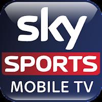 Sky Sports Mobile TV 1.12