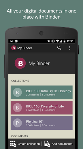 D2l Binder Apps On Google Play