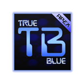 TrueBlue Apex Launcher