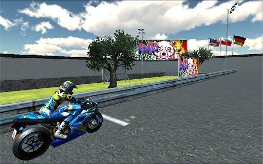 摩托車賽車辛2014年